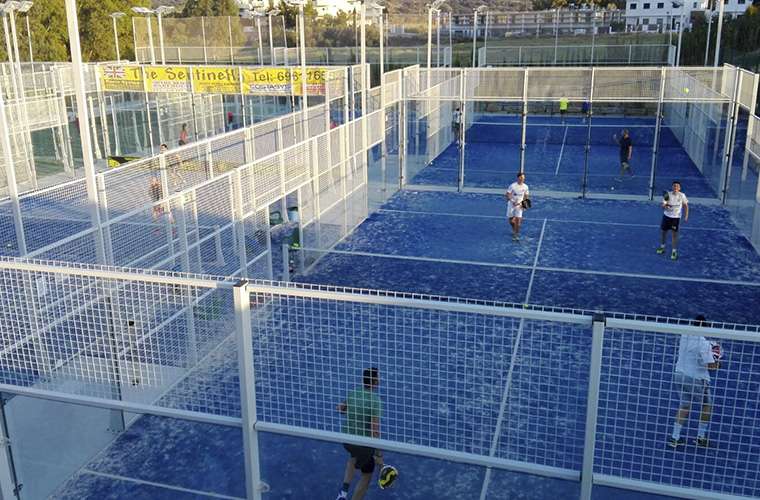 Racket Club de Mijas